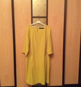 "Платье "" koncept club"" 48 размер."