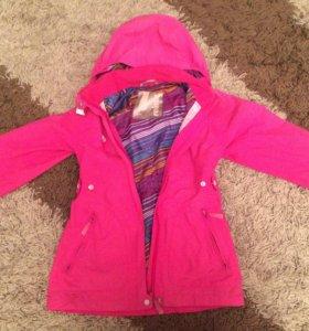Куртка ветровка Reima 116 размер