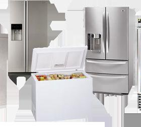 Ремонт холодильного оборудования, рефконтейнеров