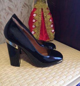 Туфли, балетки - новые!
