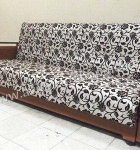 018 диван книжка мешковина