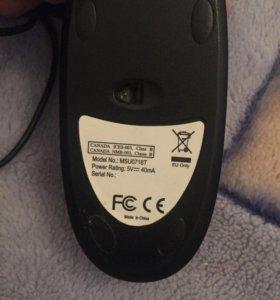 Отдам Мышка для компьютера.