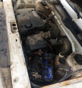 Двигатель 1,5....16 клапанов