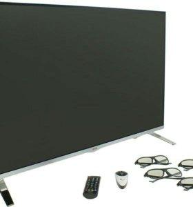 Телевизор 47 дюймов LG47LB677V