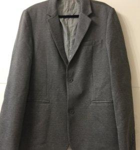 Пиджак мужской 52-54