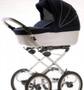 Детская коляска Esperanza Classic Prestige 2 в 1