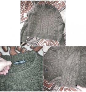 Бершка свитер
