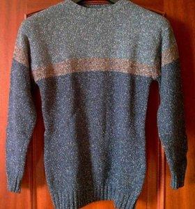 Новый Джемпер C&A 50 Пуловер Кофта Свитер Свитшот