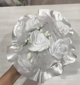 Букет невесты 💐
