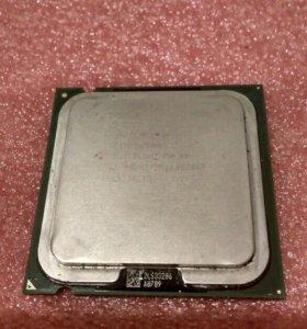 Intel Pentium 4 (socket 775)