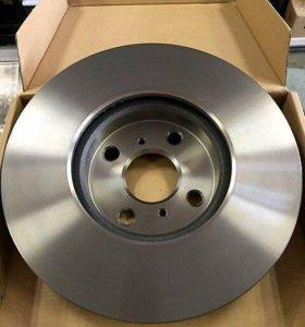 Тормозные диски (новые)