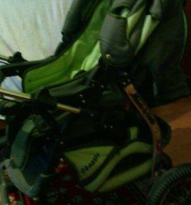 Детская коляска TAKO.