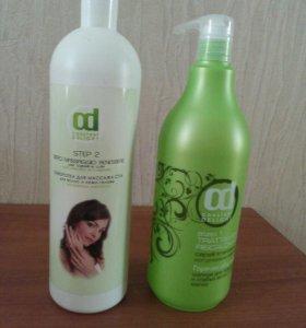 Ламинирование для волос