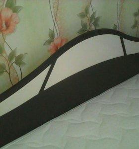 Кровать Логуна