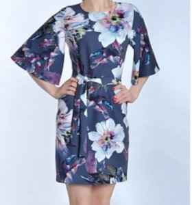 Платье новое пр-во г.Кострома