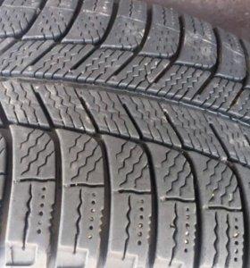 Резина 225/50 R17 Michelin X-ice