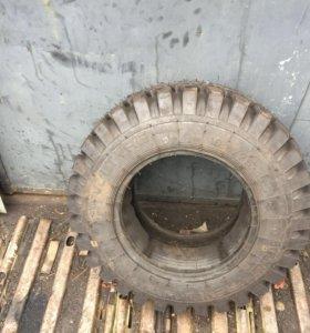 Продам 2 колеса для мини погрузчика
