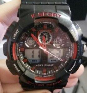 Часы K-sport