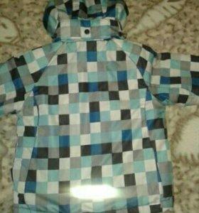 Куртка детская(осень)