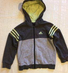 Костюм спортивный Adidas д/мальчика, размер 116