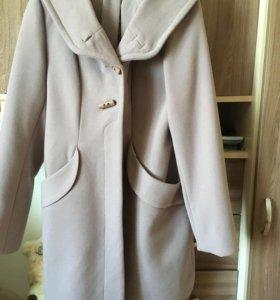 Пальто(торг уместен)