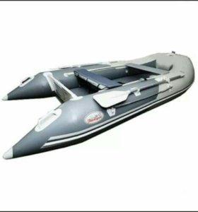 Срочно Продам лодку ПВХ badger fl 360