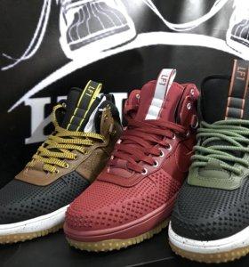 Nike Air Force lunar 1