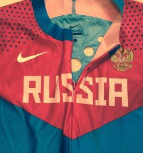 Комбинезон Nike Elite Pro Сборной России