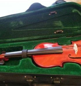 2 Скрипки
