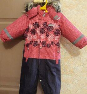 Детский финский костюм