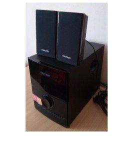 Аудиосистема Microlab M-500U