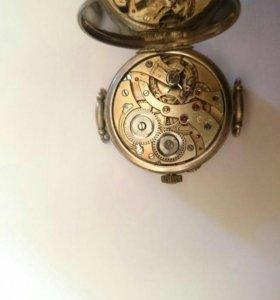 Старинные Часы Hy Moser& C