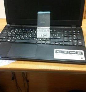 Ноутбук acer e 5