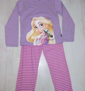 Пижама Рапунцель