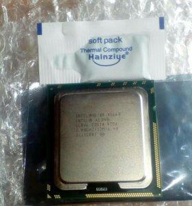 Продам процессор intel xeon x5660 2.8ghz
