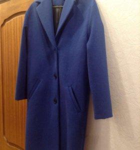 Новое пальто 44-46 раз