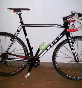 Циклокроссовый велосипд CUBE CROSS RACE