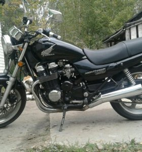 Honda CB750 Nighthawk 2002 г.