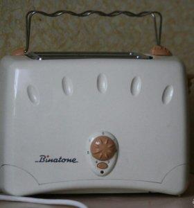 Отличный Тостер Binatone CWT-215