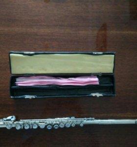Профессиональная флейта