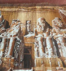 Папирус из Египта.
