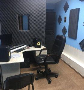 Студия звукозаписи в Пятигорске