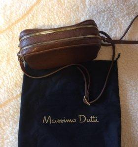 Сумка Massimo Dutti