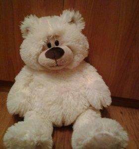 Игрушка детская медвежонок