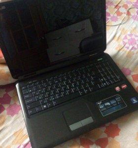 Нерабочий Ноутбук