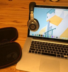 MacBook Pro+🎁 15' intel i7