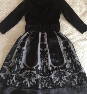 Платье очень красивое р-р42