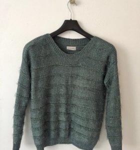Oversize свитер SELA