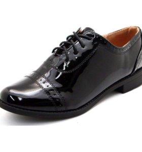 Ботинки женские новые 38 р
