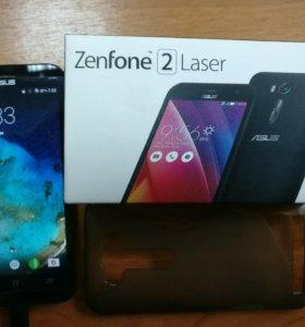 Asus Zenfone 2 Laser ZE500KL 8Gb + 16Gb